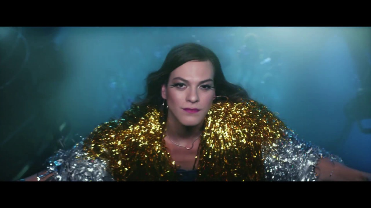 En fantastisk kvinna - officiell svensk trailer