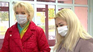 Вторая волна коронавируса Сколько она может продлиться Соблюдают ли люди меры безопасности