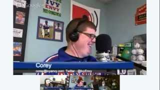 "Ivy Envy Podcast - Episode 4.53 - ""43% More Troughs"""