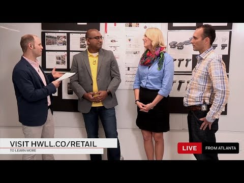 Honeywell LIVE: Technology for the Transforming Retail Landscape - May 23, 2018