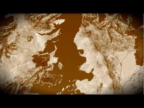 Das Lied von Eis und Feuer (Dokumentation) Teil 2: Der Untergang von Valyria