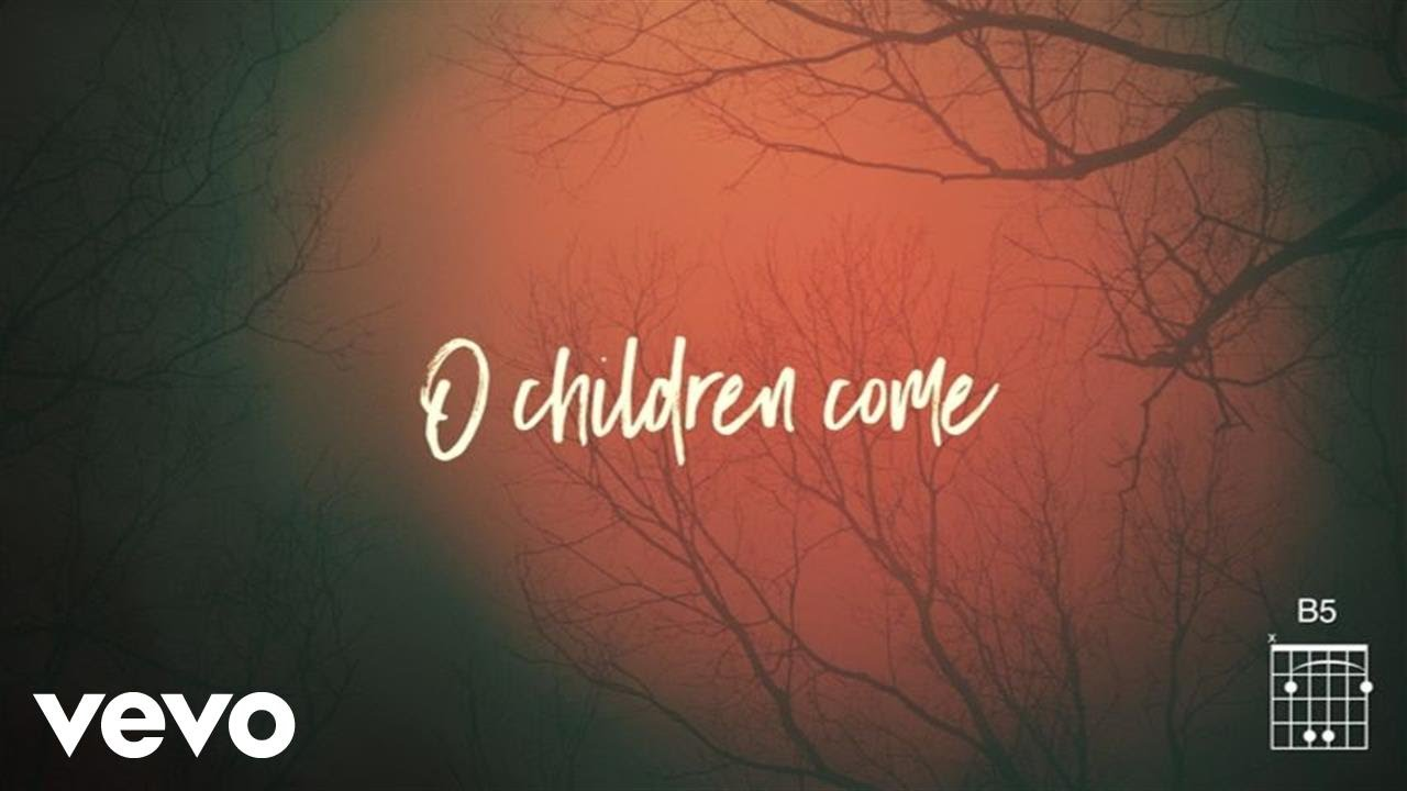 keith-kristyn-getty-o-children-come-lyric-video-ft-ladysmith-black-mambazo-gettymusicvevo