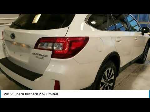 2015 Subaru Outback For Sale >> 2015 Subaru Outback 2015 Subaru Outback 2 5i Limited For Sale In State College Pa 607395a