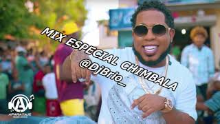 MIX CHIMBALA 2021 | MEJORES TEMAZOS | MIX DEMBOW 2021