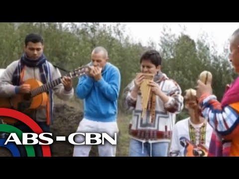 Jungle Medicine, Isinusulong Sa Pilipinas | TV Patrol