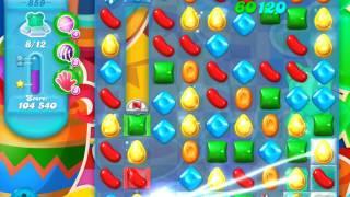 Candy Crush Soda Saga Level 859 (3 Stars)