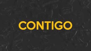 Funky | Contigo - Letra - | Indestructible - Album - | 2015