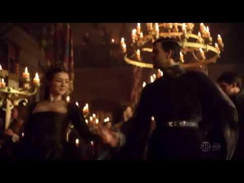 The Tudors Opening Credits | Women of the Tudor Dynasty Edition