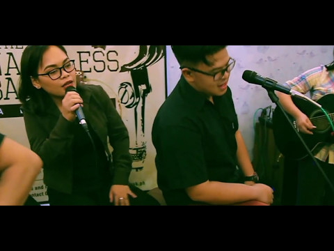 No Matter Where You Are (cover)- The Nameless Band