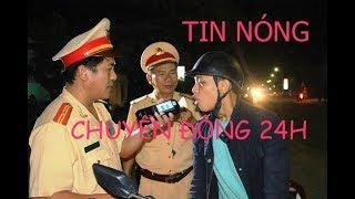 Chuyển động 24h - Trưa ngày 16/01/2019. Truyền hình Việt Nam