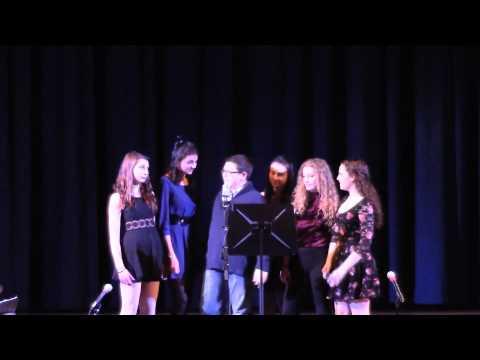 MHS Drama Presents: A Musical Cabaret