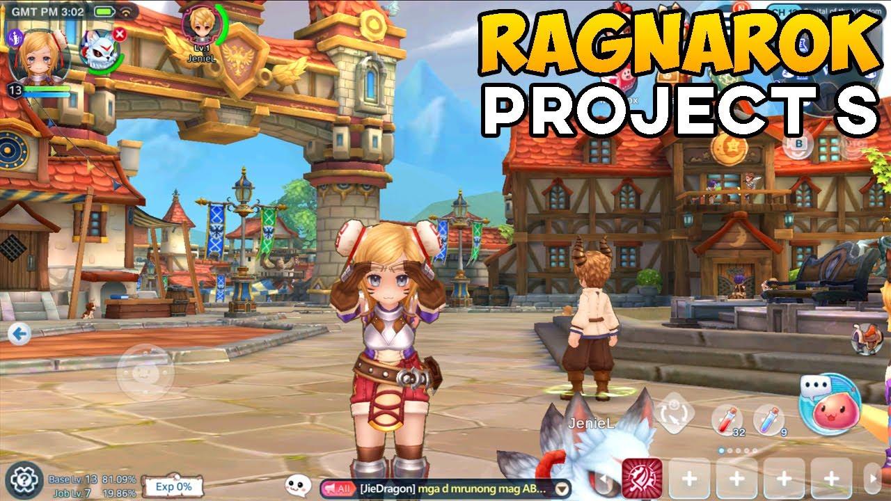 First date love at release ragnarok sight Tencent's Ragnarok