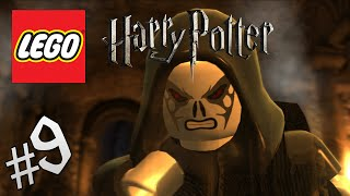 LEGO Harry Potter Years 1-4 Part 9 - Year 1 - The Philosopher's Stone