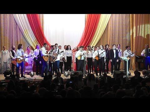 Концерт к 60-летию Липецкого областного колледжа искусств им. К. Н. Игумнова