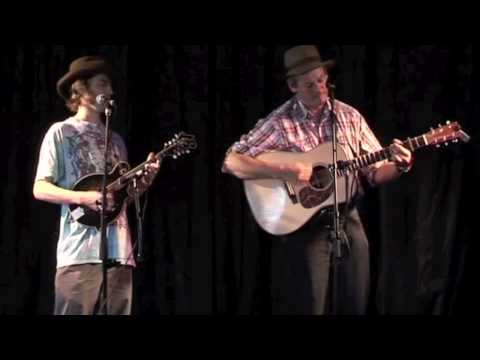 Luke Plumb and Peter Daffy: 06 One Woman Man