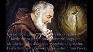 Porady Ojca Pio -Jak pośród pokus dostrzec działanie Bożej łaski