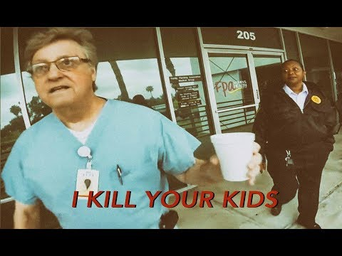 Demonic Abortionist's Rant Gets His License Pulled