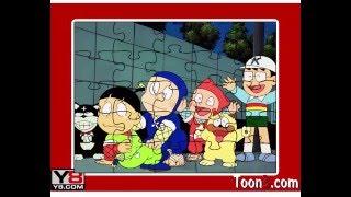 Ninja Hattori Kids Jigsaw - Ninjago Games