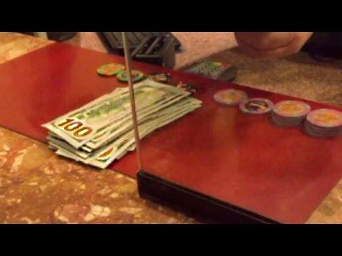 Poker VLog Ep. 2 - Laughlin w/ Gold Bracelet Winner & High Stakes Gambler