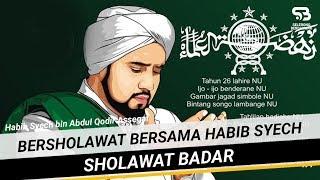 Habib Syech - Sholawat Badar.