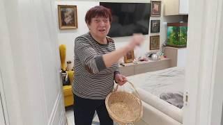 Что мама сделала с квартирой ! УМНИЧКА