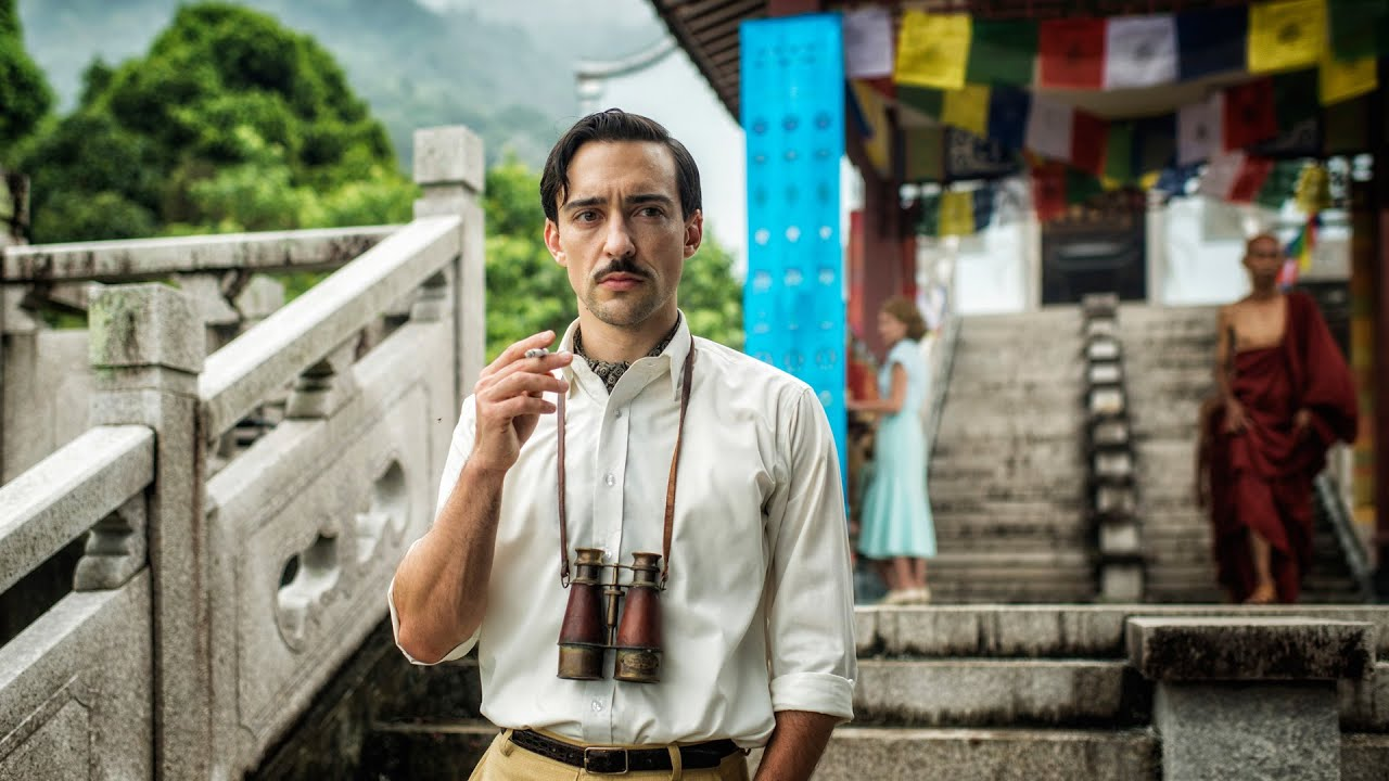 Download Indian Summers, Season 2: More Power, Drama, & Intrigue