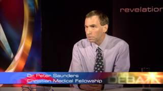 Euthanasia Debate - Part 1