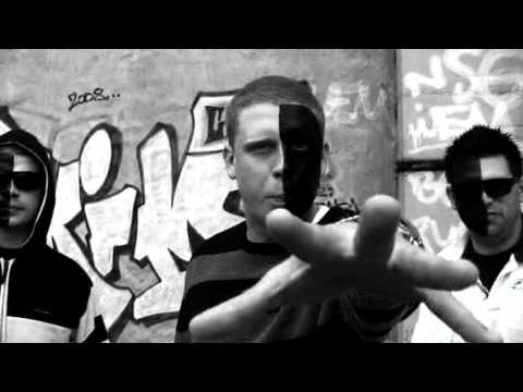 Smexer, Fella, Major, Kralle, Derill Mack - Gelernt zu Hassen (VIDEO - STRENG VERBOTEN 2)