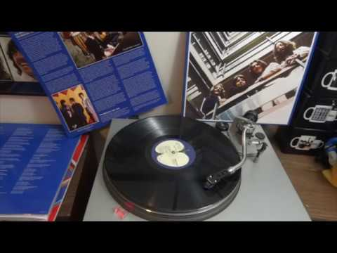 Songs From Abbey Road  The Beatles1967� 2014 AAA Vinyl