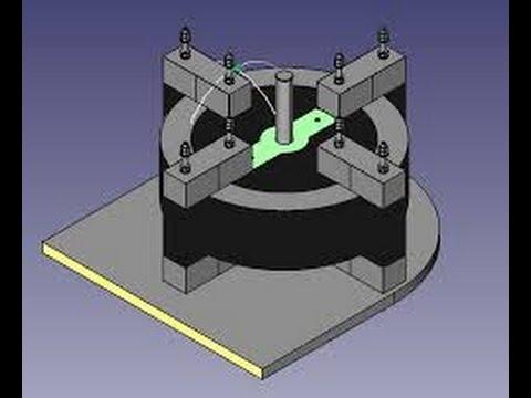QEG intro (quantum energy generator)