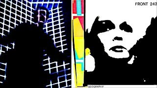 Front 242 - Operating Tracks | 1982