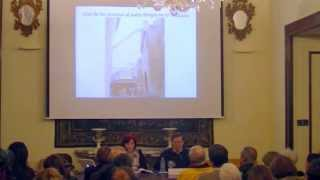 """Conferencia """"Lucrecia Borgia. El mito que no cesa"""" por Isabel Barceló"""