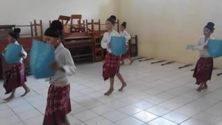 Video Tarian Sapu Jagad SDN PERINTIS download MP3, 3GP, MP4, WEBM, AVI, FLV Mei 2018