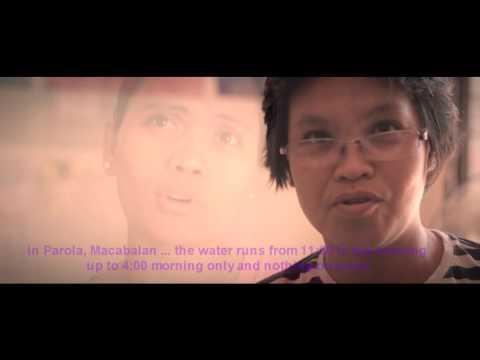 Cagayan de Oro Water District [Non-Revenue Water (NRW) Reduction Program]