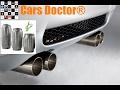 Cars Doctor® | Vlog#6 Fleje de Escape