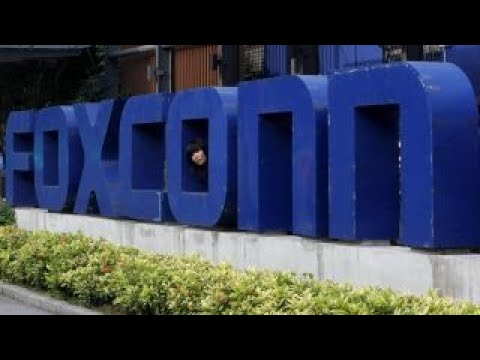 Wisconsin paying too much for Foxconn deal?