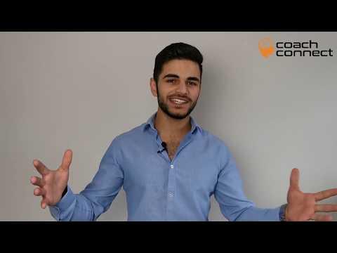 Erfolg in der Schule - Onlinekurs von Coach Connect