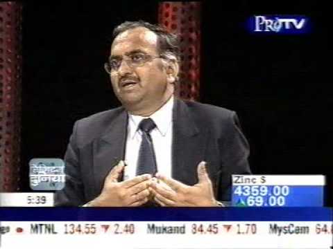 BlackBerry Pearl in Hindi on NDTV Feb-2006