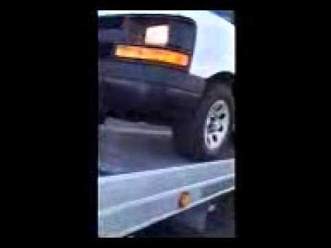 646-604-6200 Van Towing Services Manhattan, Brooklyn, Queens NYC