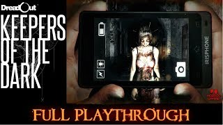 DreadOut : Keepers of the Dark | Longplay Gameplay Walkthrough [No Commentary]