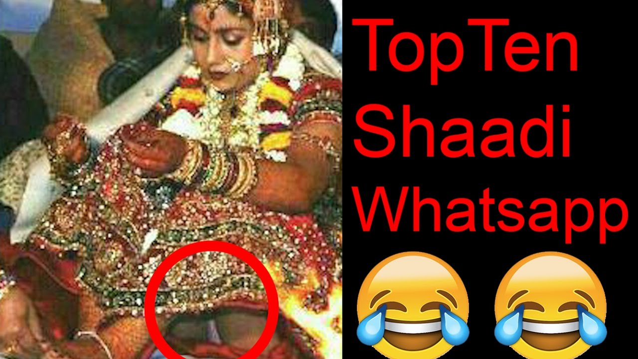 Indian Funny Wedding Fails YouTube 2017 Best Whatsapp Videos