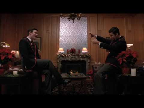 baby its cold outside glee version lyrics and chords