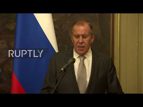 Russia: Moscow welcomes Trump and Kim meeting – Lavrov