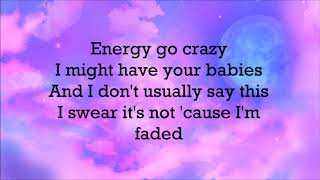 Bazzi - STAR (Lyrics) Video