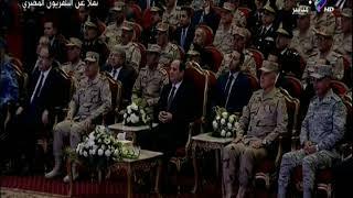 مصر ولادة رجالة كالعادة ..صابر الرباعي