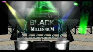 SENSATION BLACK MILLENNIUM SL -TRAILER-  10-11-2011