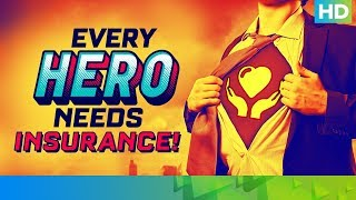 Every hero needs Insurance! | Metro Park | Operation Cobra | An Eros Now Original Series