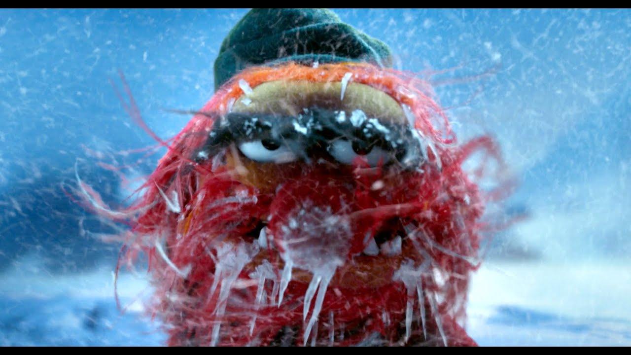 Image result for muppets frozen