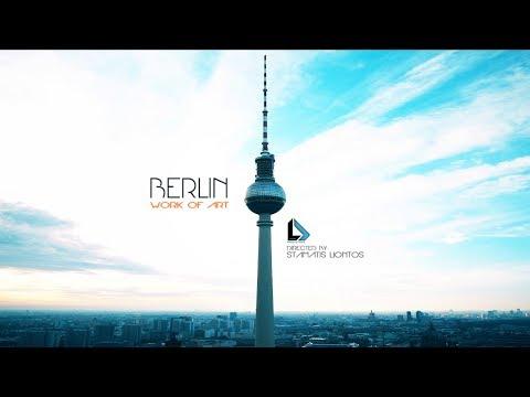 Berlin - Work of Art