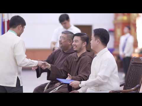 SOL'19 Lourdes School of Mandaluyong HS 2018-2019 Graduation SDE